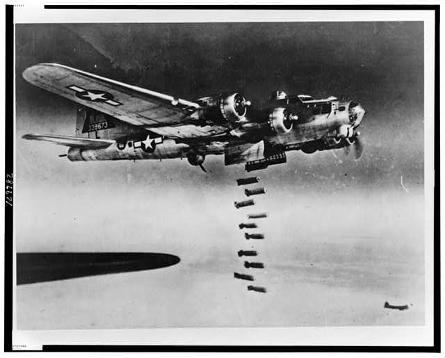 10 Most Devastating Bombing Campaigns of WWII