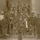 African-American Band Music & Recordings, 1883-1923