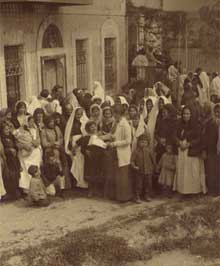 1916 to 1930 - American Colony in Jerusalem, 1870-2006 - Digital Collections