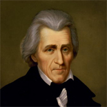 Andrew Jackson Papers