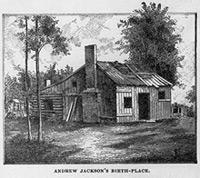 articles and essays andrew jackson papers digital collections  articles and essays andrew jackson timeline