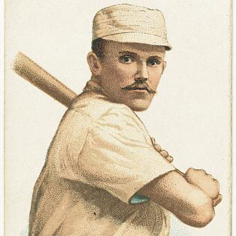 About This Collection Baseball Cards Digital Collections