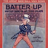 Baseball Sheet Music
