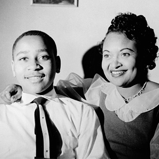 The Murder of Emmett Till - Civil Rights History Project | Digital ...