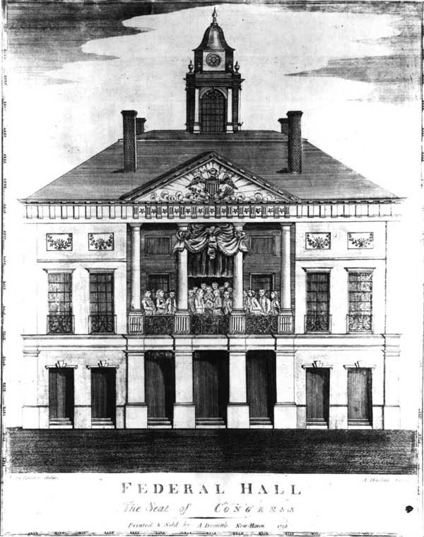 Continental Congress Building