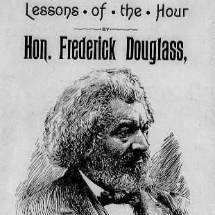 narrative of the life of frederick douglass theme essay