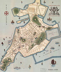 Macau: A Selection of Cartographic Images - General Maps - Digital Collections