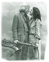 Astor and Franca - The Gerry Mulligan Collection - Digital Collections