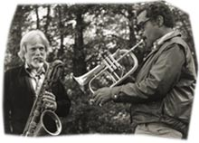 On Counterpoint - The Gerry Mulligan Collection - Digital Collections