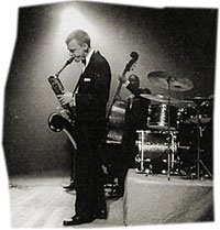 Live vs. Studio - The Gerry Mulligan Collection - Digital Collections