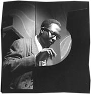 Thelonious Monk - The Gerry Mulligan Collection - Digital Collections