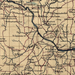 [Map of Madison County, Va.].