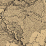 [Map of Chancellorsville battlefield, May 3-4, 1863].