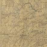 [Base map of Pennsylvania].