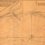 A Plan of the coast of part of west Florida & Louisiana : including the River Yazous