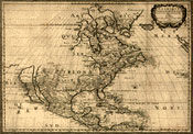 The Cartographic Setting - Louisiana: European Explorations and the Louisiana Purchase - Digital Collections