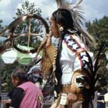 Omaha Indian Music