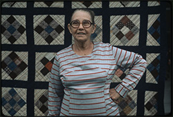 Ila Patton - Quilts and Quiltmaking in America, 1978-1996 - Digital Collections