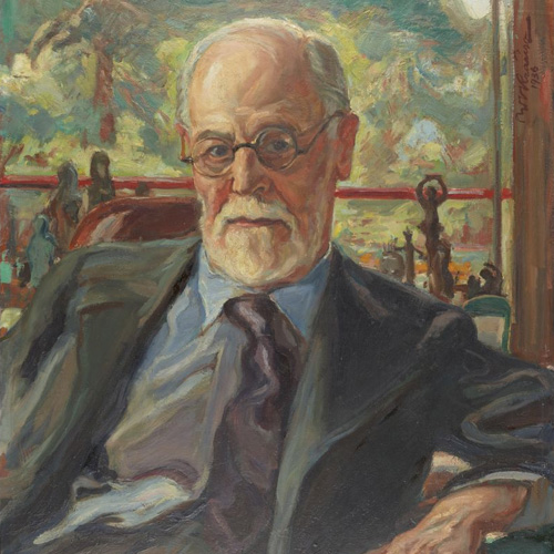 sigmund freud documents psychoanalysis