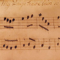 1759 to 1799 - The Library of Congress Celebrates the Songs of America - Digital Collections
