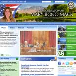 United States Congressional Web Archive