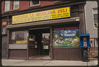 Hispanics on the Avenue - Working in Paterson: Occupational Heritage in an Urban Setting - Digital Collections
