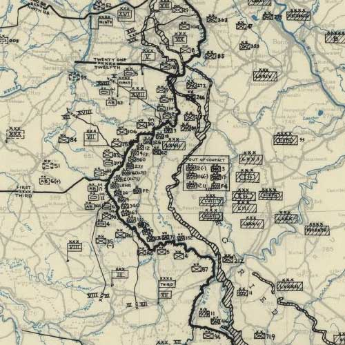 World war ii military situation maps library of congress gumiabroncs Choice Image