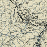 The Battle of the Bulge - World War II Military Situation Maps - Digital Collections