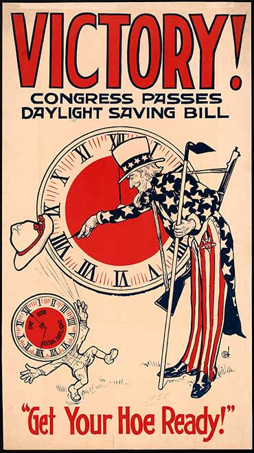 Image result for is daylight saving time still a thing