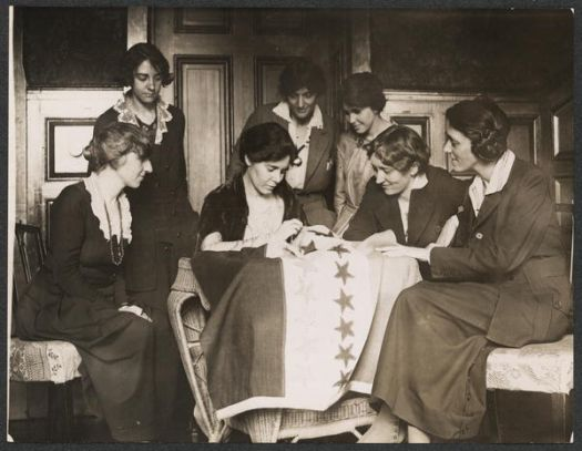 today in history library of congress suffrage jpg