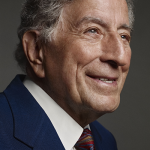 Librarian of Congress Names Tony Bennett Next Recipient of the Library of Congress Gershwin Prize for Popular Song