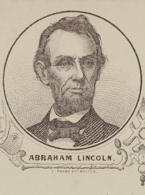 america after abraham lincoln essay Abraham lincoln has been depicted as the american hero who abolished slavery the american public, even today still believe that 'honest abe' was exactly that.