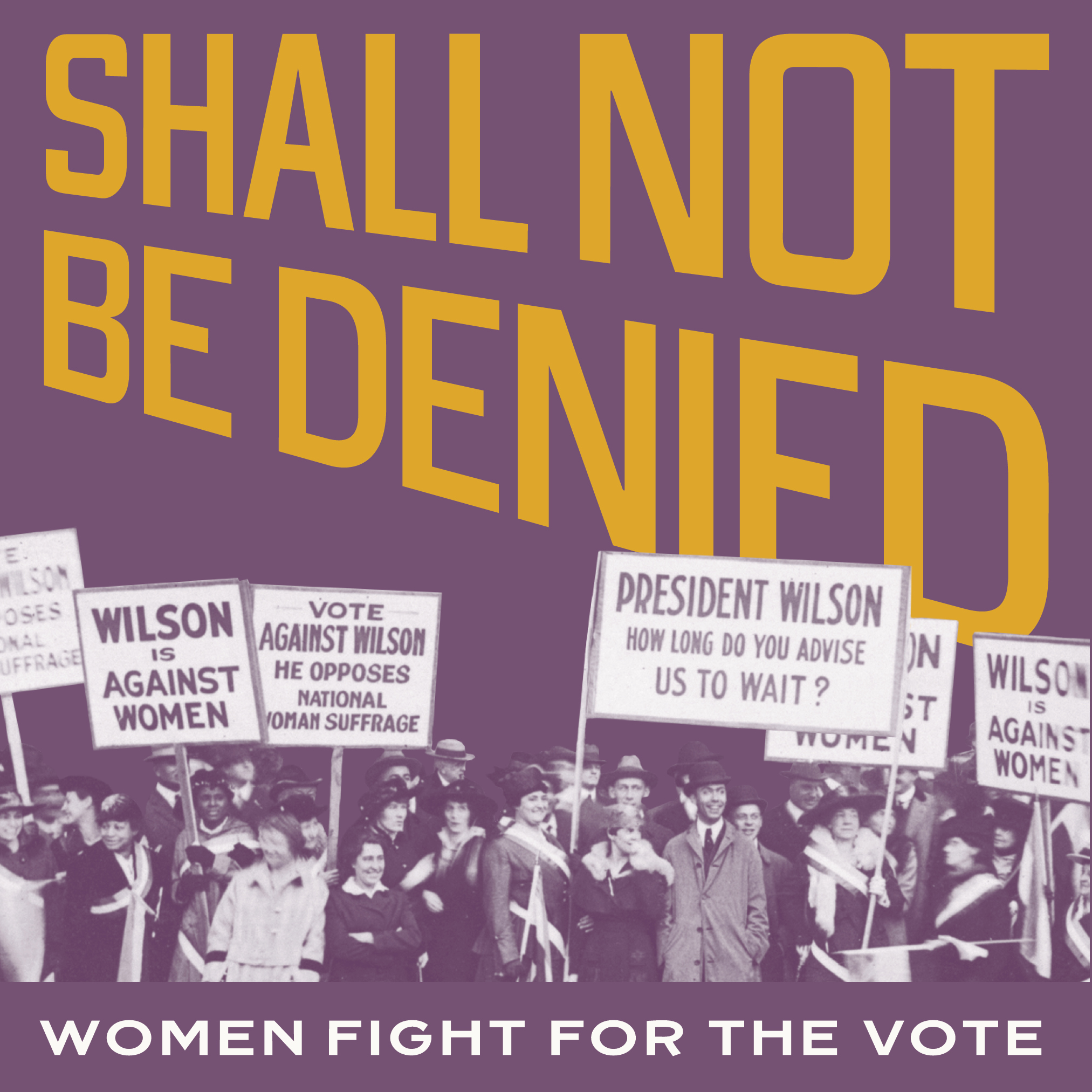 shall not be denied logo