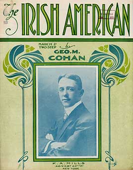 Free to Use and Reuse: Irish Americans