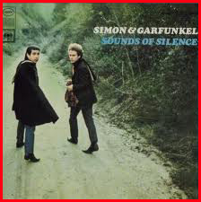 The Sounds of Silence album cover