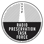 Radio Preservation Task Force logo