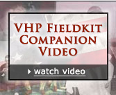 VHP Fieldkit Companion Video